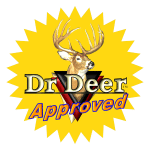 Dr-Deer-Approved