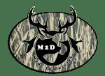M2D Logo camo_full